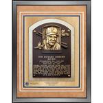 Richie Ashburn 11x14 Framed Baseball Hall of Fame Plaque