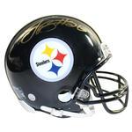 Le'Veon Bell Signed Pittsburgh Steelers Mini helmet