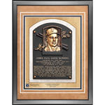 Jim Bunning 11x14 Framed Baseball Hall of Fame Plaque