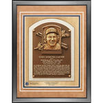 Gary Carter 11x14 Framed Baseball Hall of Fame Plaque