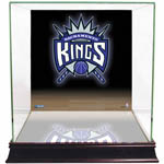 Sacramento Kings Logo Background Case