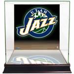 Utah Jazz Logo Background Case