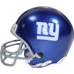 New York Giants Replica Regular Mini Helmet