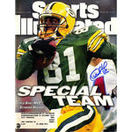 Desmond Howard Signed 2/3/97 Sports Illustrated Magazine