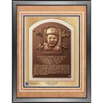 Eddie Murray 11x14 Framed Baseball Hall of Fame Plaque