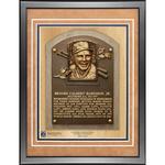 Brooks Robinson 11x14 Framed Baseball Hall of Fame Plaque