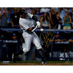 Alex Rodriguez Signed 'Double From Final Game' 16x20 Photo w/ '2016, Final Season' Insc
