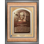 Ryne Sandberg 11x14 Framed Baseball Hall of Fame Plaque